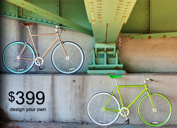 Design Your Own Bike You Can Even Change The Colors Of The Rims And Old Style Bell Wish I Have 400 Dutch Bike Cruiser Bike Accessories Fixie Bike