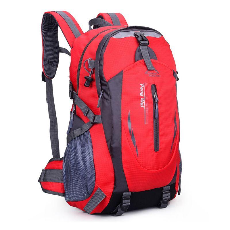 Best2016 New Travel Backpacks Nylon Backpacks Good Quality School ...