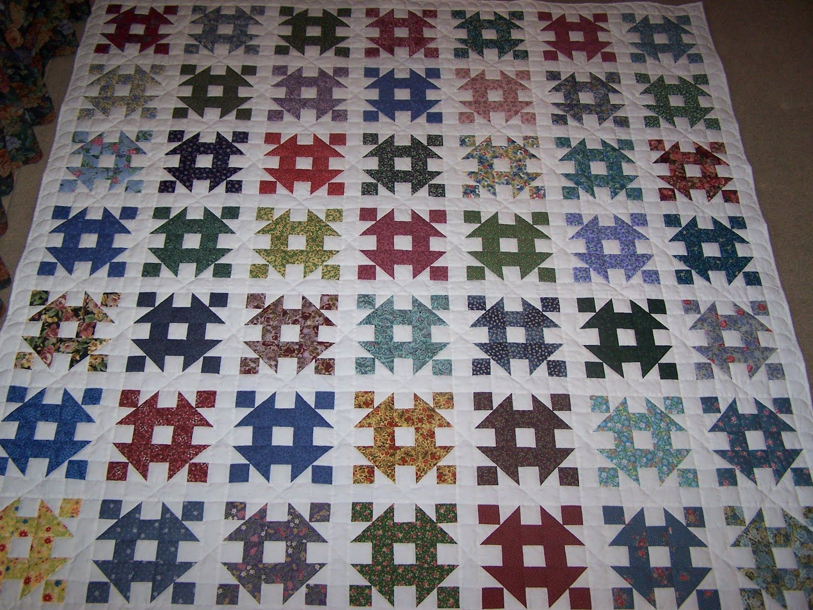 Best 25 Churn Dash Quilt Ideas On Pinterest Scrap Quilt