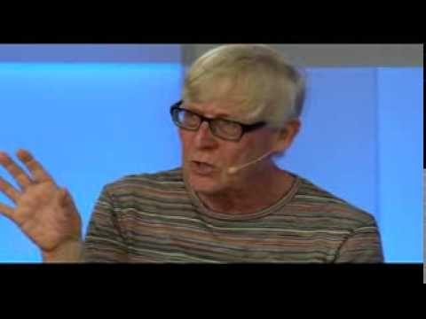 Café Filosófico: Crise europeia  política e cidadania - Perry Anderson