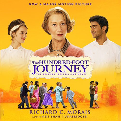 The Hundred Foot Journey The Hundred Foot Journey Good Movies