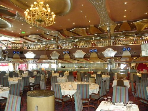 Carnival Liberty Dining And Cuisine Options Carnival Liberty Cruise Carnival Liberty Cruise Pictures