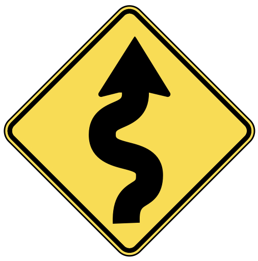 Pin By Cr Saltzman On Future Road Signs Arrows Graphic Signage Signs