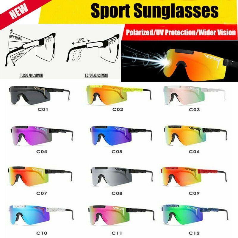 Original Pit Viper Sport Tr90 Polarized Sunglasses For Men Women Outdoor Ideas Of Polarized Sunglass Polarized Pit Viper Pit Viper Sunglasses Outdoor Woman