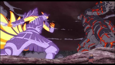 naruto sasuke vs momoshiki so badass naruto sasuke naruto