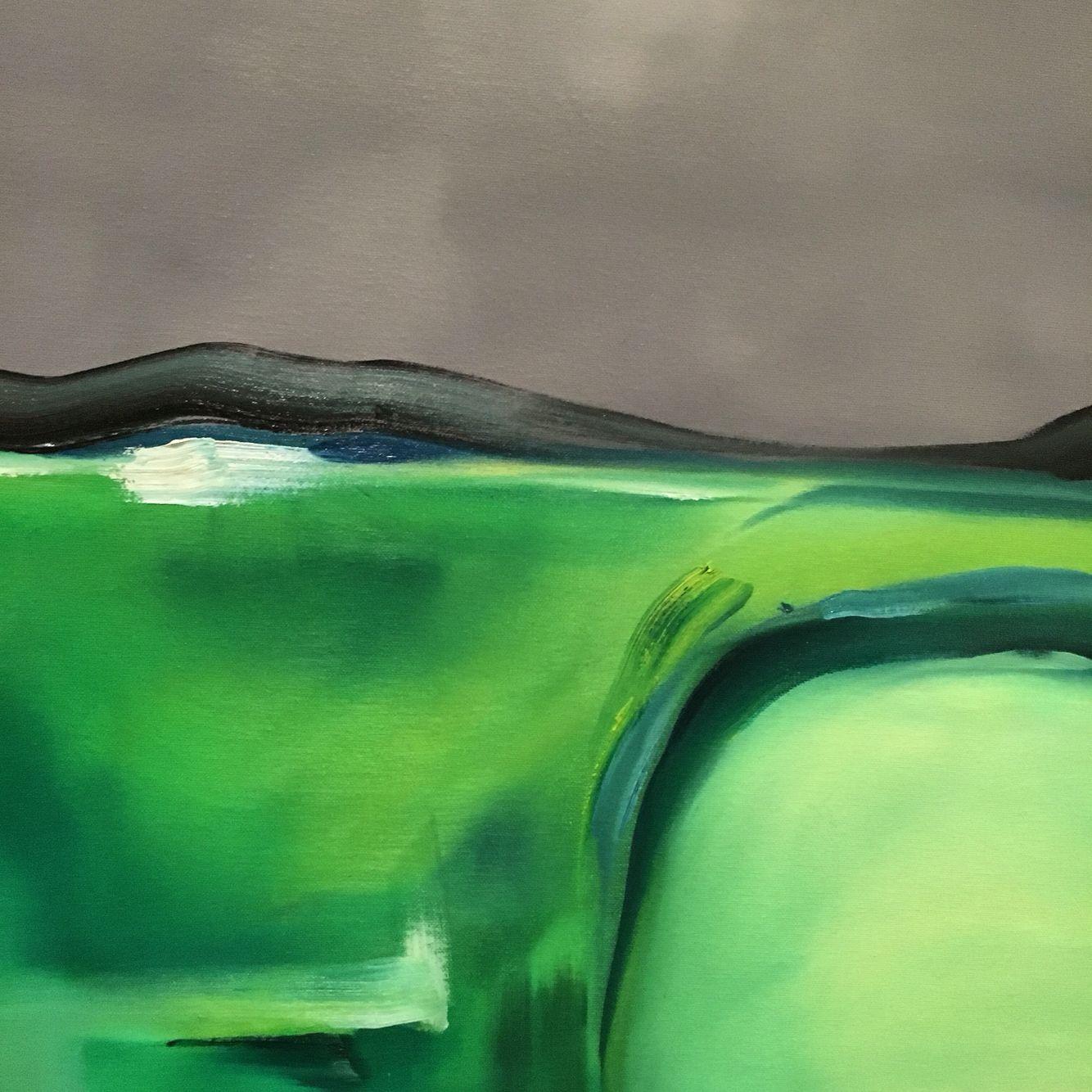 Michelle Jardines- oil paintings