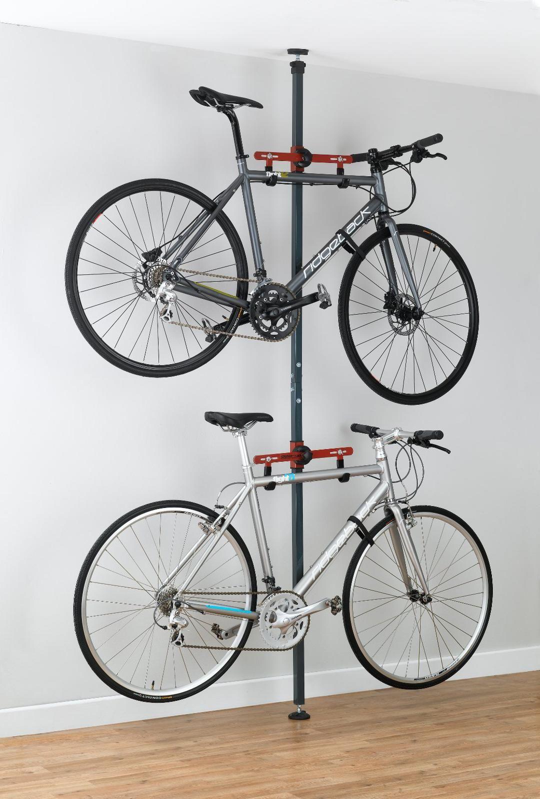 Bike Wall Rack Kit Garage Wall Rack from BiGDUG UK