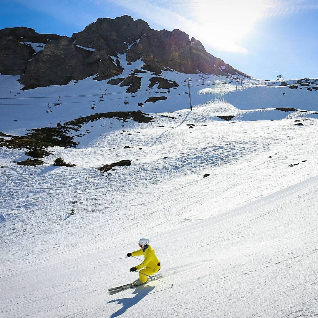 Best of Courchevel pics en 2020 Chalet de luxe, Ski