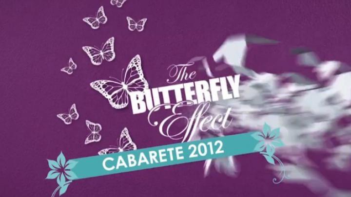 butterfly effect, Cabarete, Dominican Republic