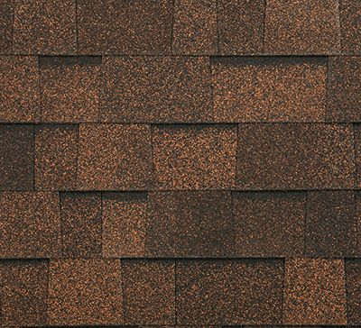 Malarkey Legacy Antique Brown Asphalt Shingle A1