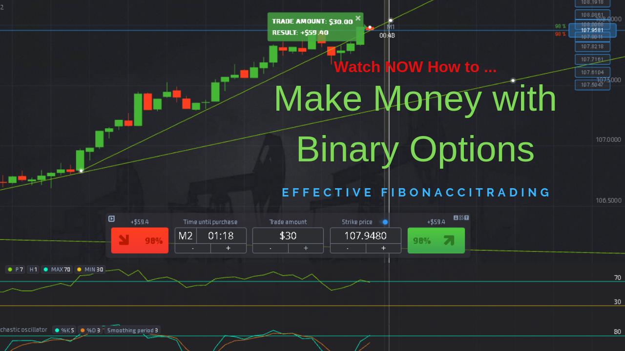 binary options strategy pdf