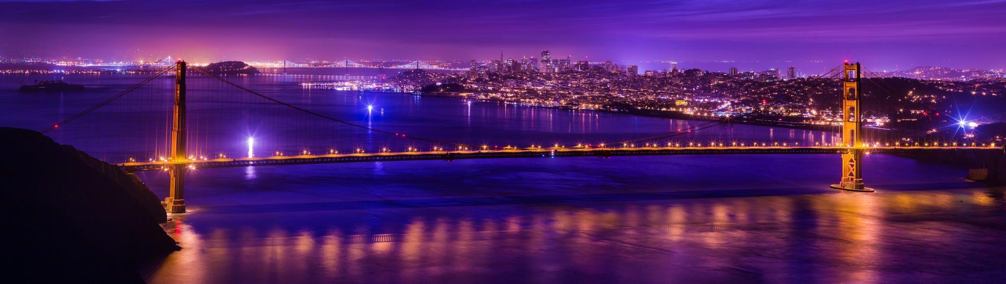 San Francisco by Shumon Saito on 500px