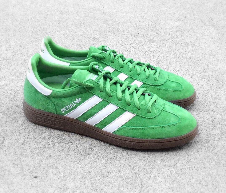 Adidas sneakers, Adidas spezial, Sneakers