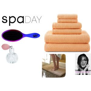 Spa Day