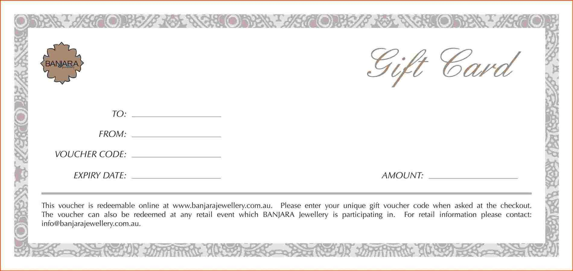 Download Clip Art Voucher Pdf Blank Certificates Gift Personal Gift Certificate Template Vouch Gift Card Template Gift Certificate Template Card Templates Free