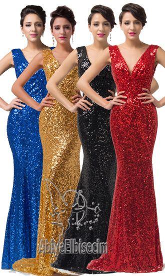 Uzun Abiye Elbiseler Elbise Modelleri Elbise The Dress