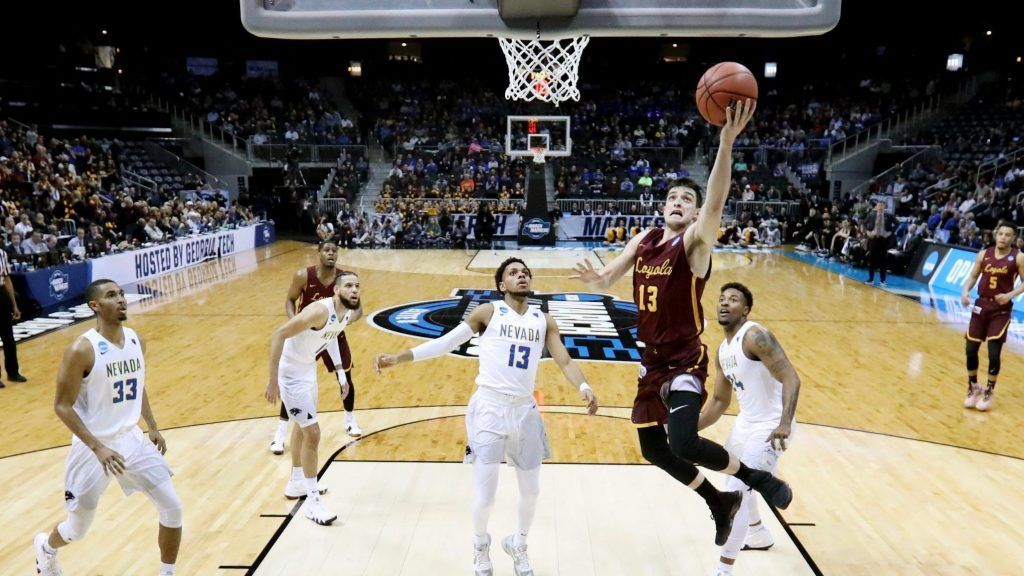 21+ Loyola basketball game today advice