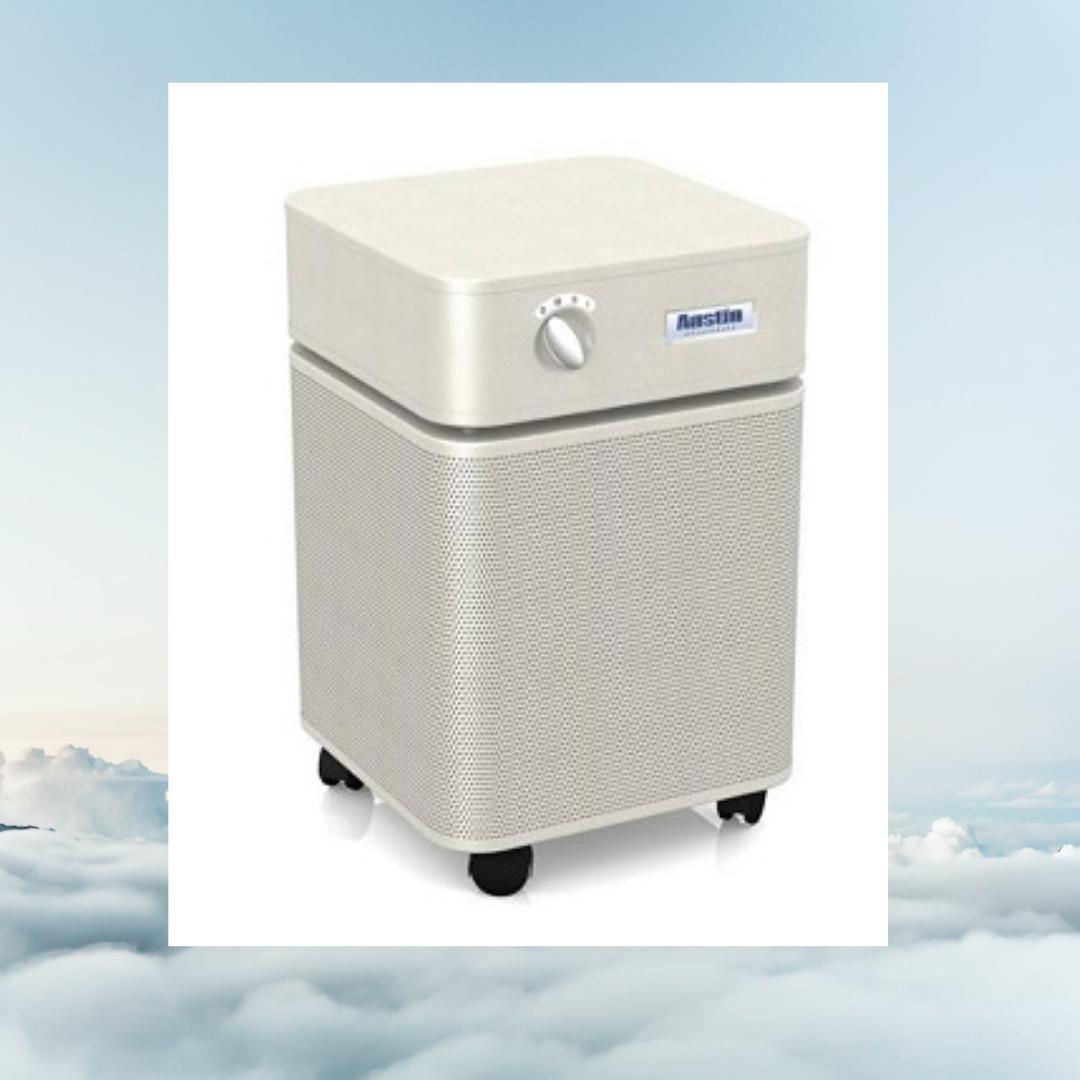 Austin Air Healthmate Standard Air Purifier Made in USA