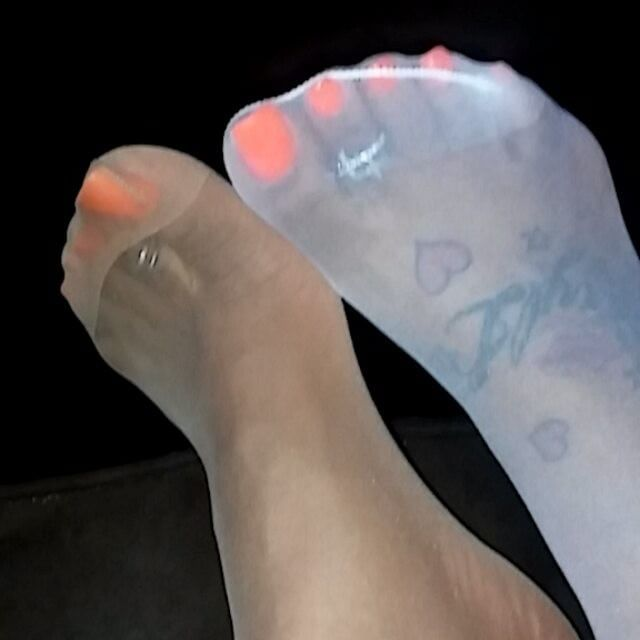 Orlando foot fetish