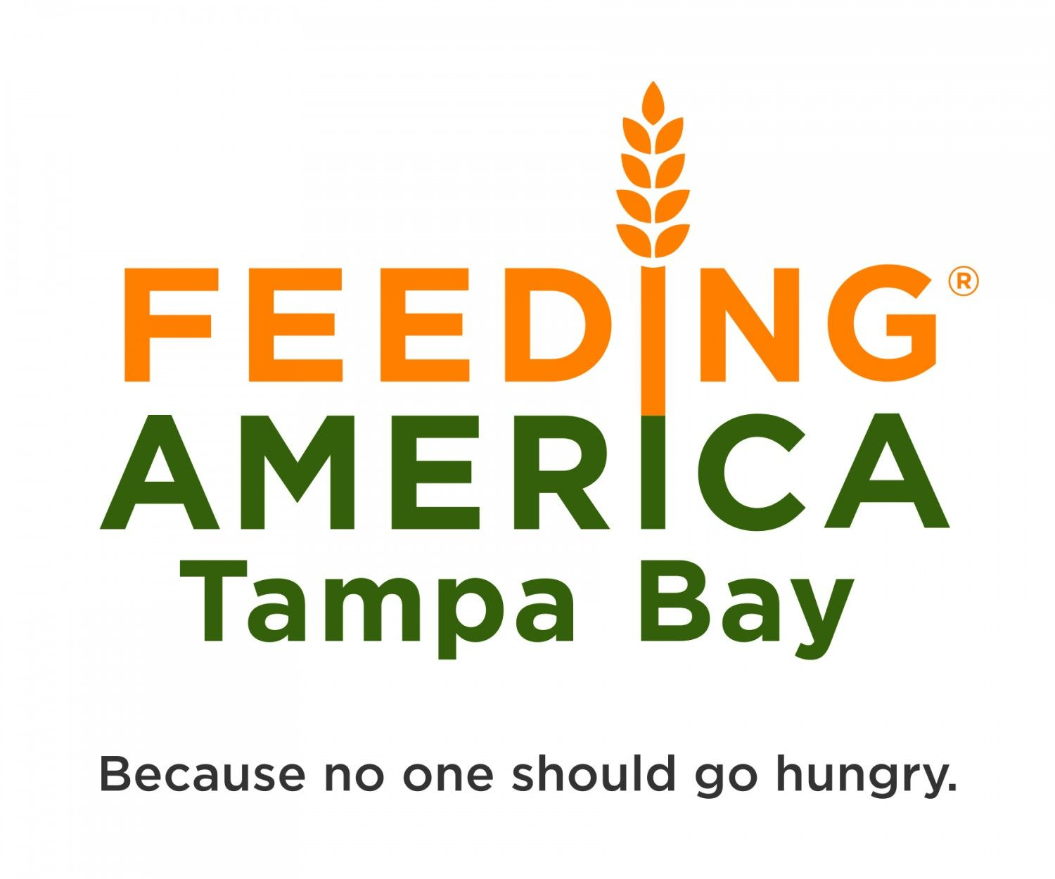 Feeding America Tampa Bay is the largest hunger relief