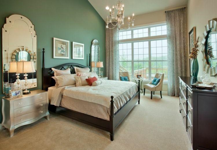 Chambre feng shui: une décoration élégante et relaxante | Bedroom ...