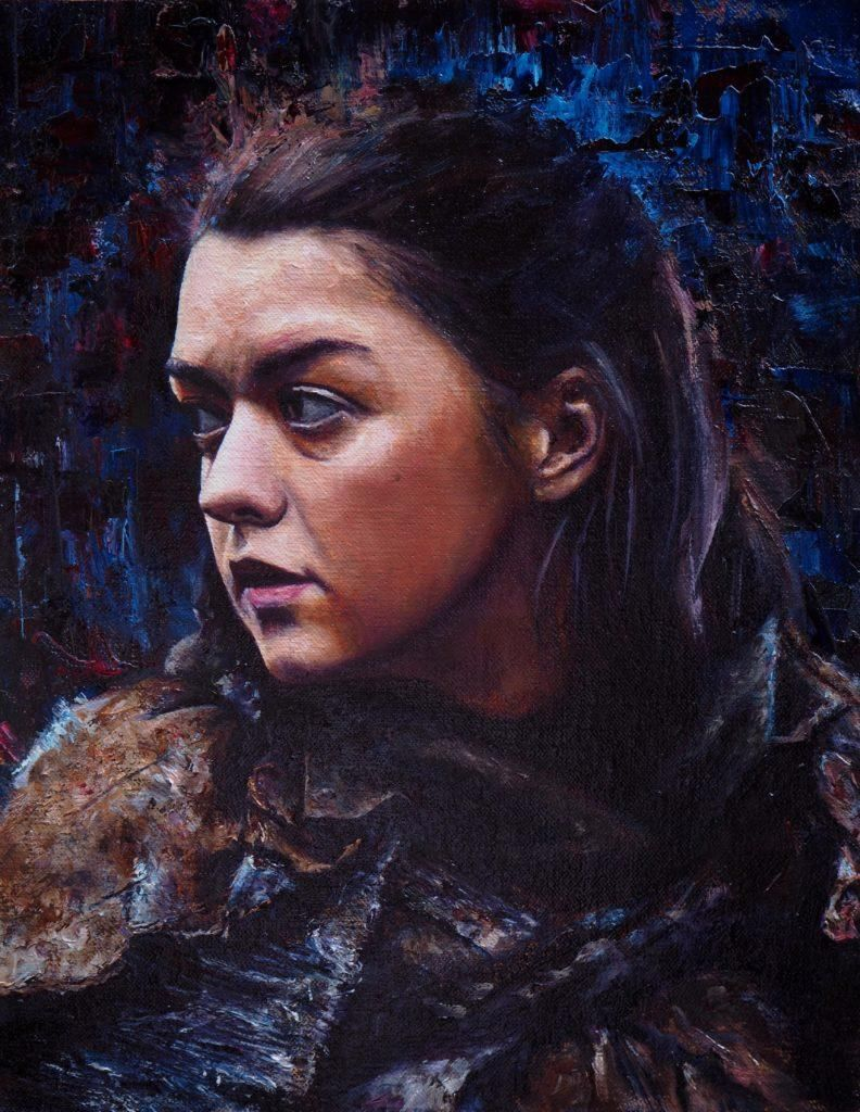 iphone screensaver arya stark iphone wallpaper 1080p is 4k