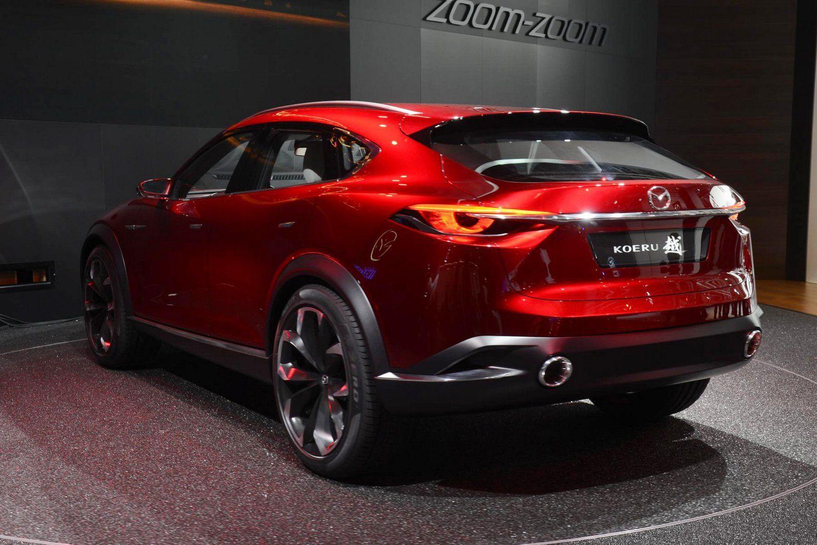 Mazda Confirms New Model For Geneva Is It The 2020 Cx 3 Carscoops Mazda Mazda Cx5 Suv Trucks