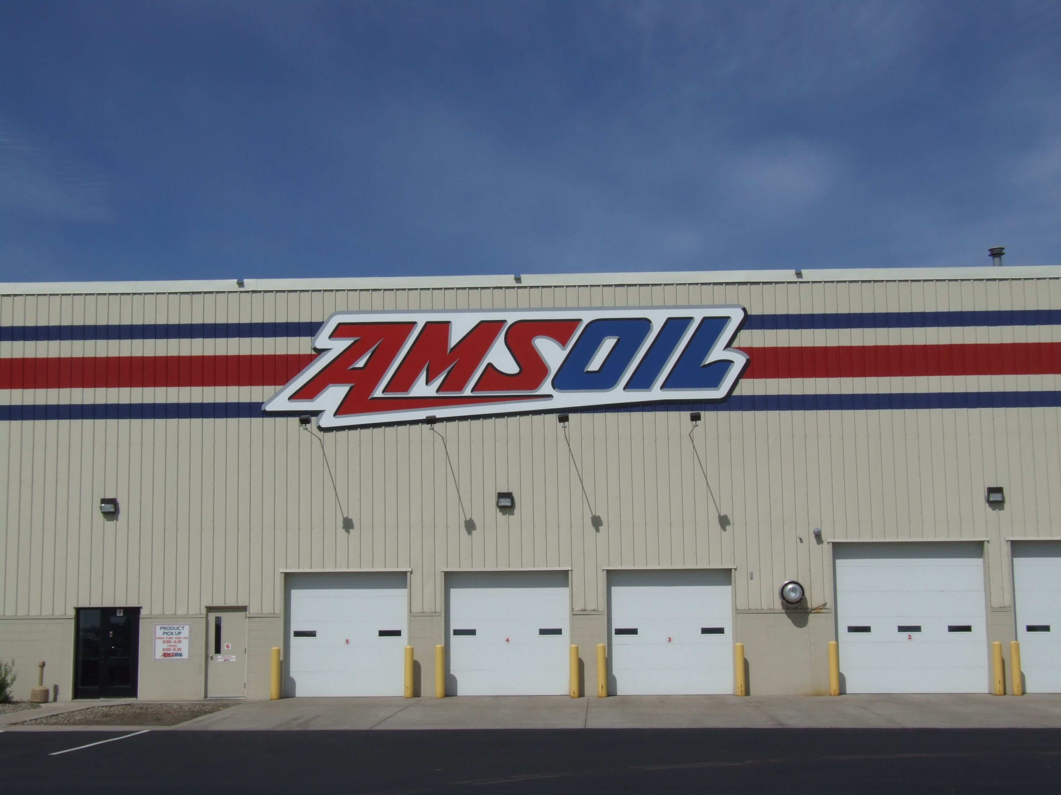 Amsoil Center In Superior Wi Amsoil Lubricants