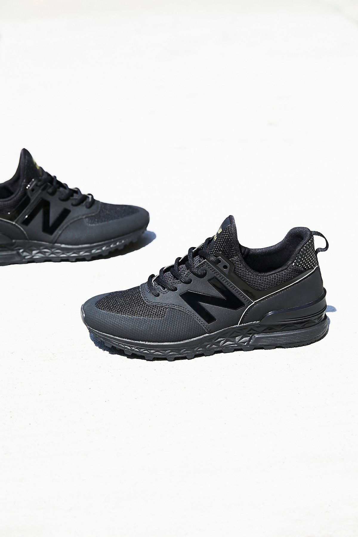 574 Sport Sneaker Sneakers, Fall shoes, Summer shoes
