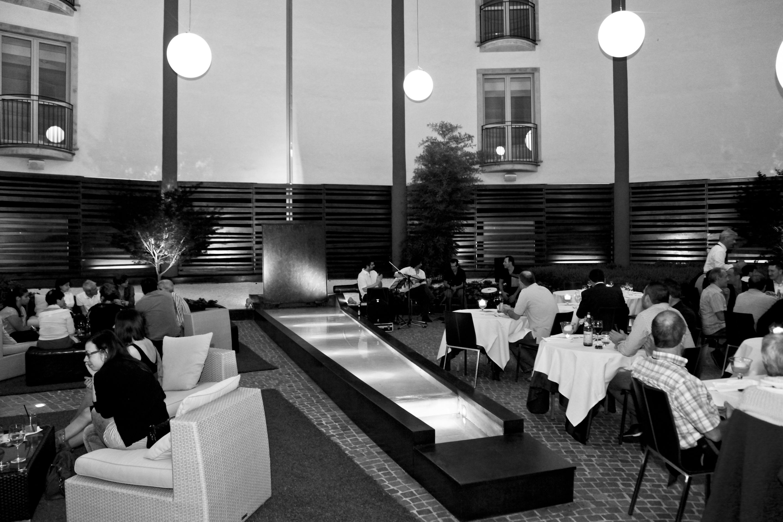 flamenco andaluz 20 giugno winter garden hotel serate music