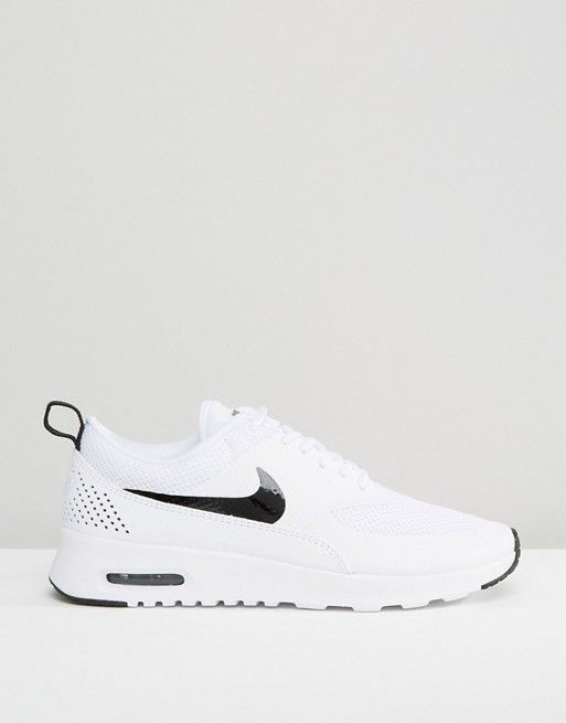 newest a54ec 86b83 Air Max Thea · Ropa Deportiva · Tenis Blancos · Discover Fashion Online  Zapatos, Compras, Zapatillas Nike Blancas, Zapatos Deportivos, Nile Thea