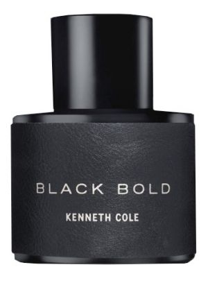 Black Bold Kenneth Cole для мужчин  a37e71d6174a2