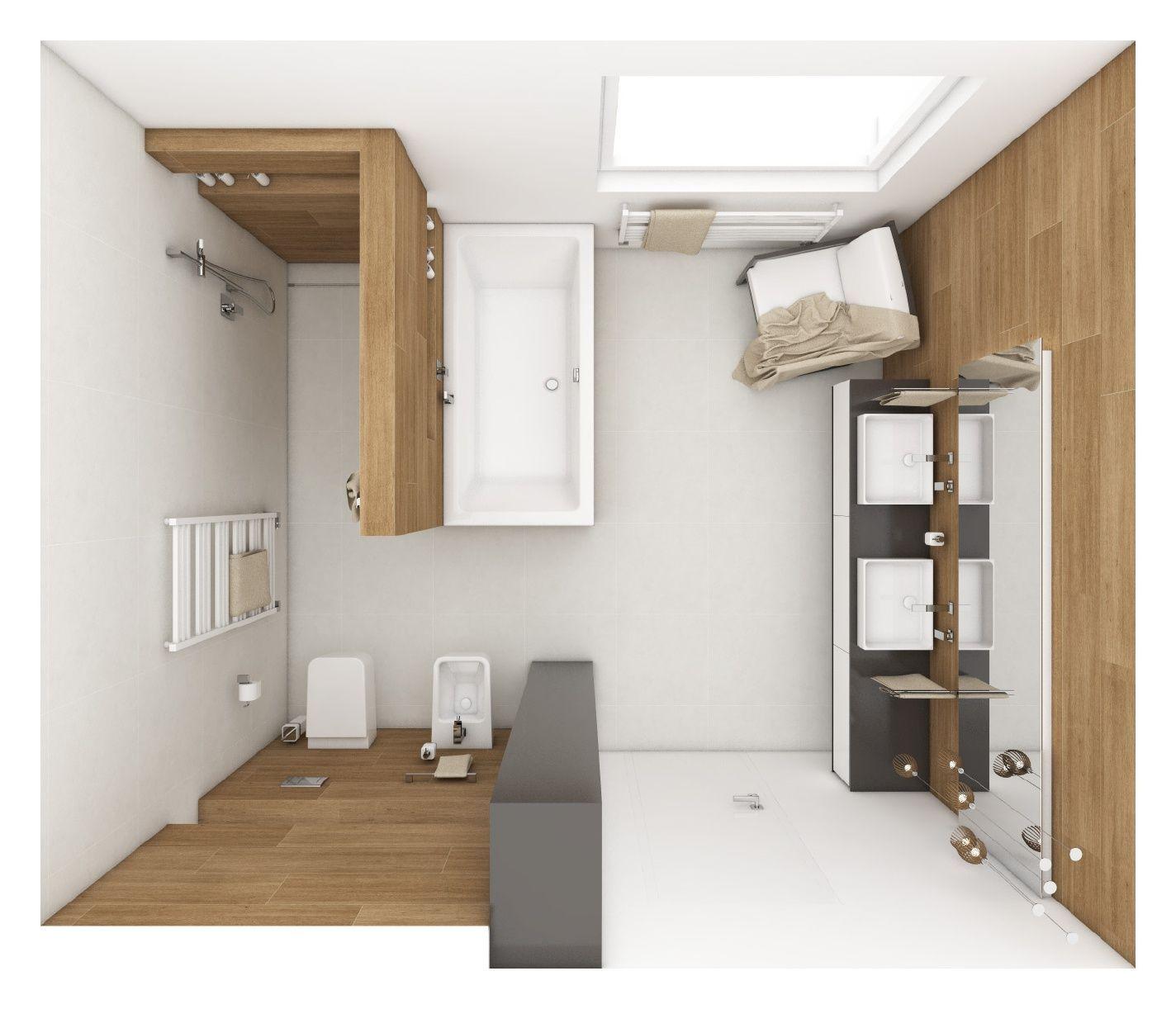 moderne badezimmer grundrisse wohndesign. Black Bedroom Furniture Sets. Home Design Ideas