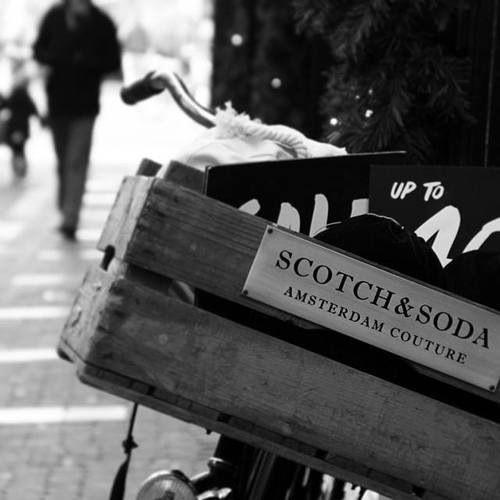 Amsterdam Scotch