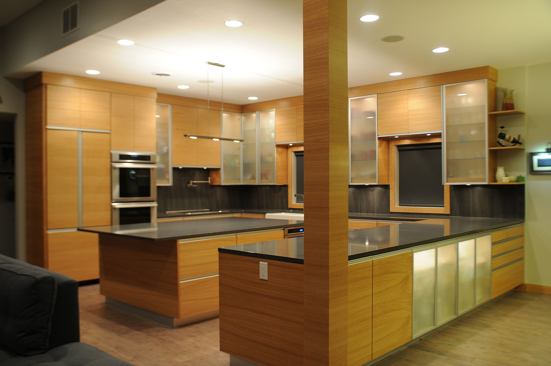 Contemporary Kitchen Design 1