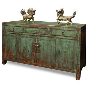Asian Buffets And Sideboards By China Furniture And Arts