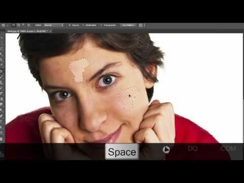 Tag Como Melhorar A Pele No Photoshop Cs6