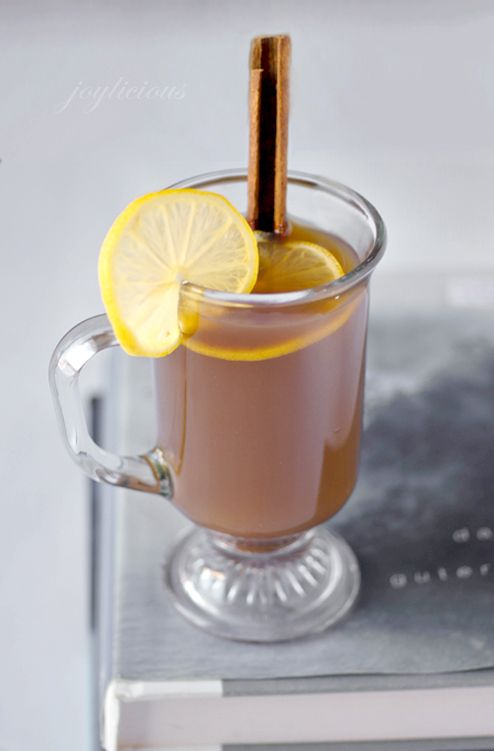 cold remedy drink