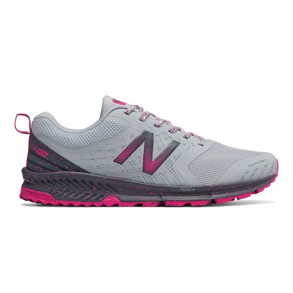 san francisco 87129 e3d6b New Balance FuelCore Nitrel Women s Trail Running Shoes, Blue (Navy)