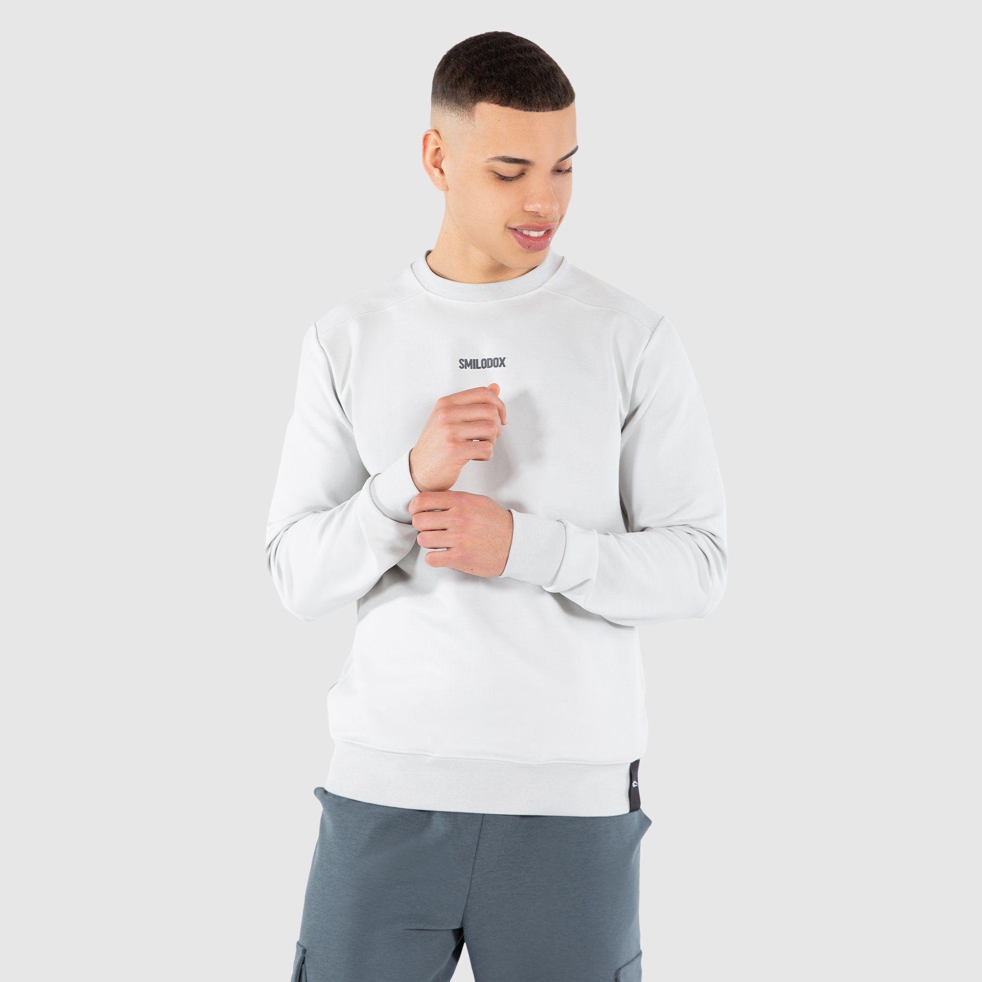Sweatshirt Jacob - Beige / S