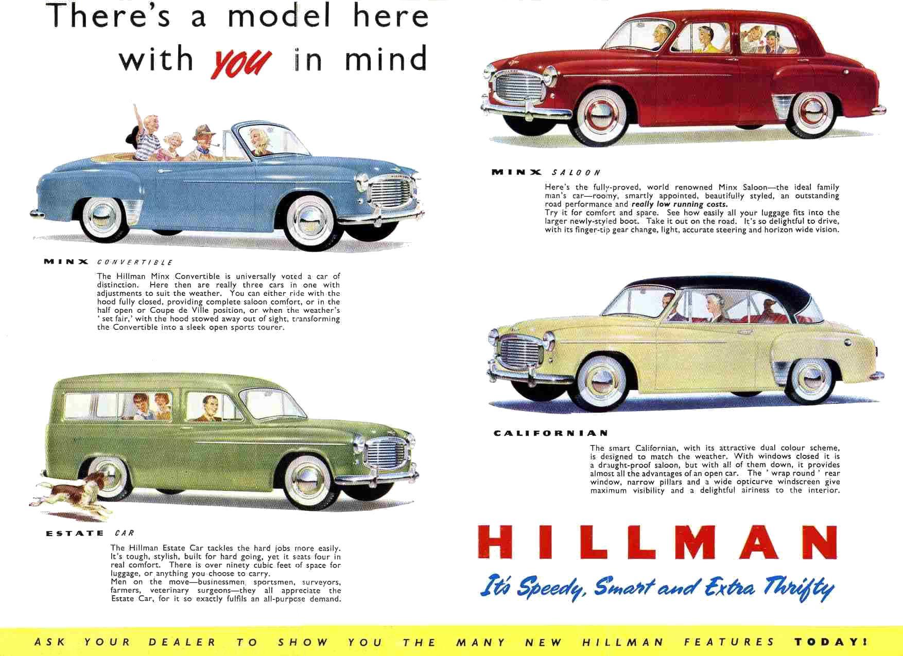 Hillman01.jpg (1754×1275)   Cars of interest   Pinterest   Cars and ...