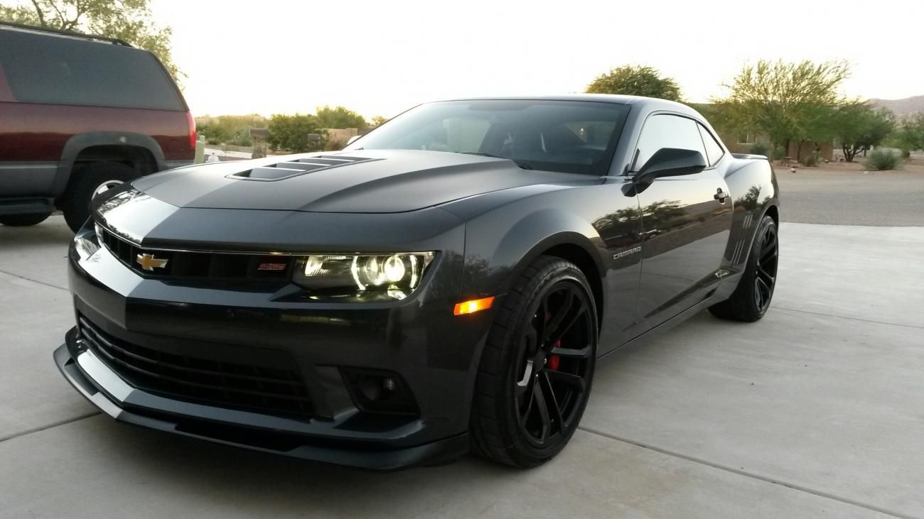 2014 1le black the car s i want pinterest cars dream cars and camaro ss. Black Bedroom Furniture Sets. Home Design Ideas