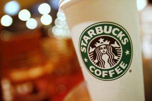 One college graduate's journey with Starbucks.
