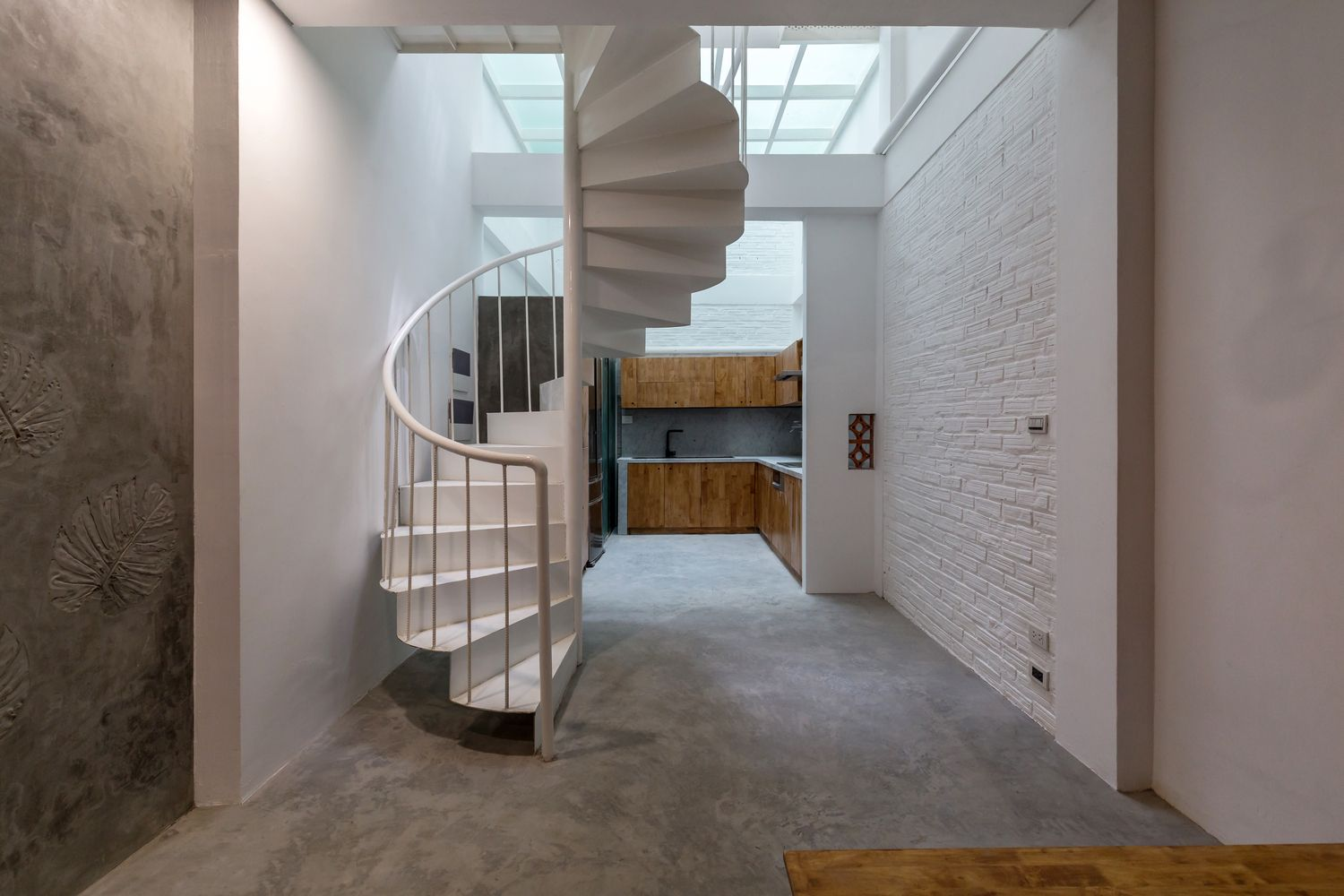 Gallery of 3x10 House / AHL architects associates - 7