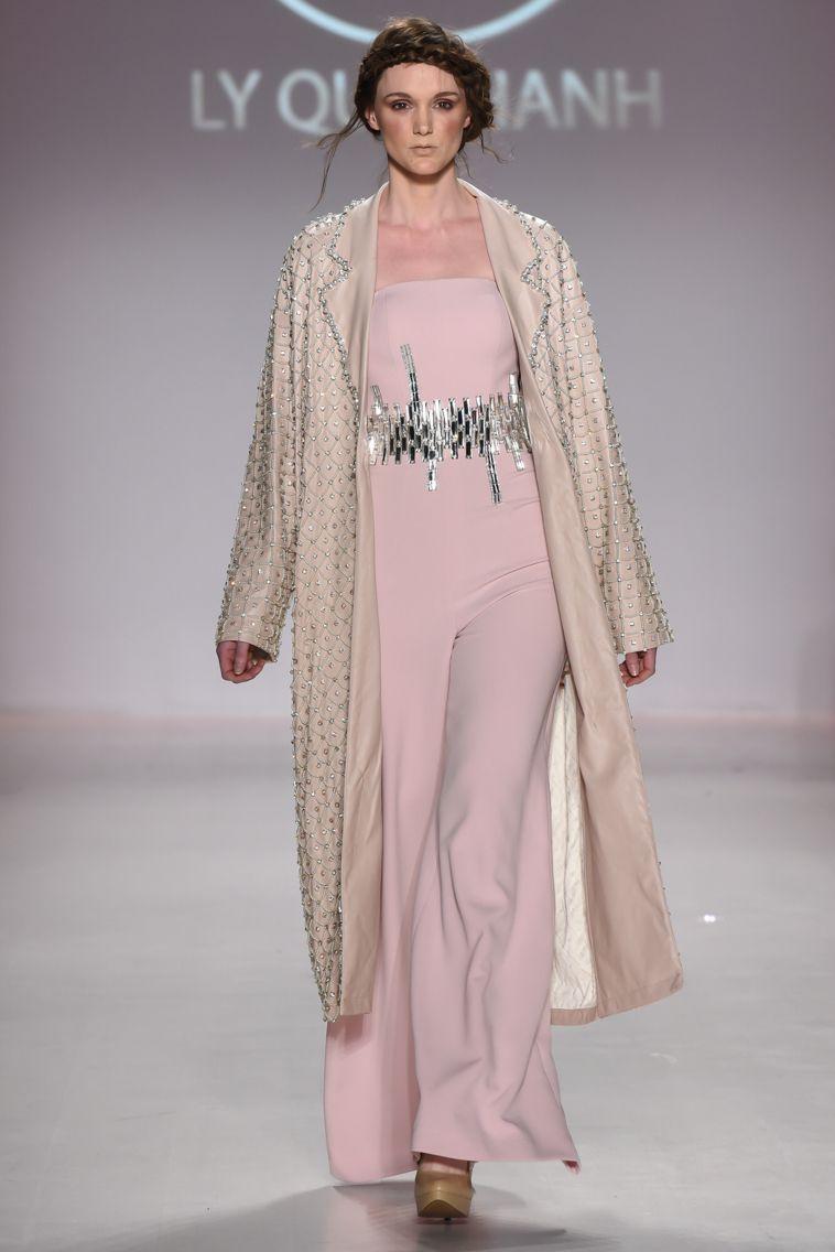 LQK | New York fashion week