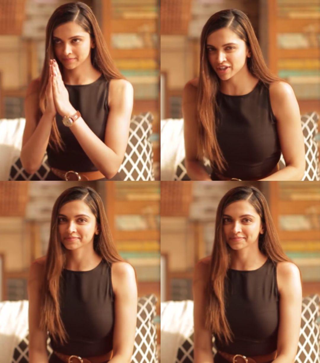 Deepika Padukone for All About You ad 2016 | Deepika padukone