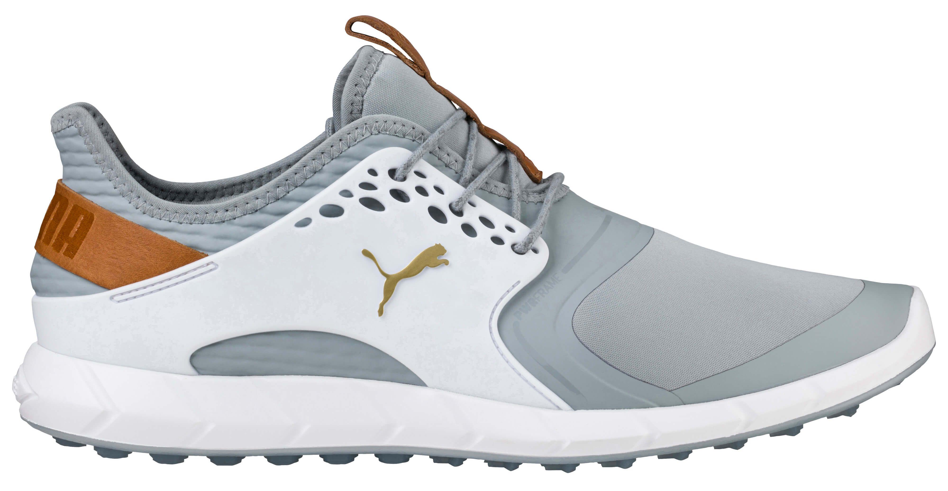 dd9c90c0fd86a1 Puma Ignite PWRSPORT Golf Shoes 190583 Men s New 2018 - Choose Color   Size ! Golf Shoes Puma