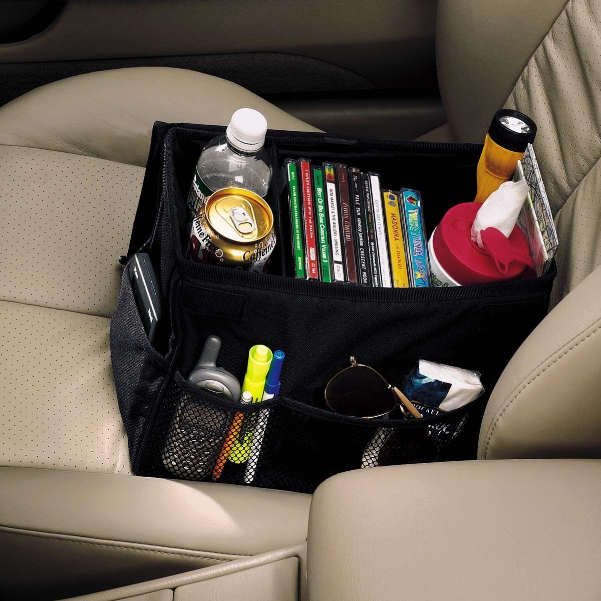 Stylish Carganizer Front Seat Organizer