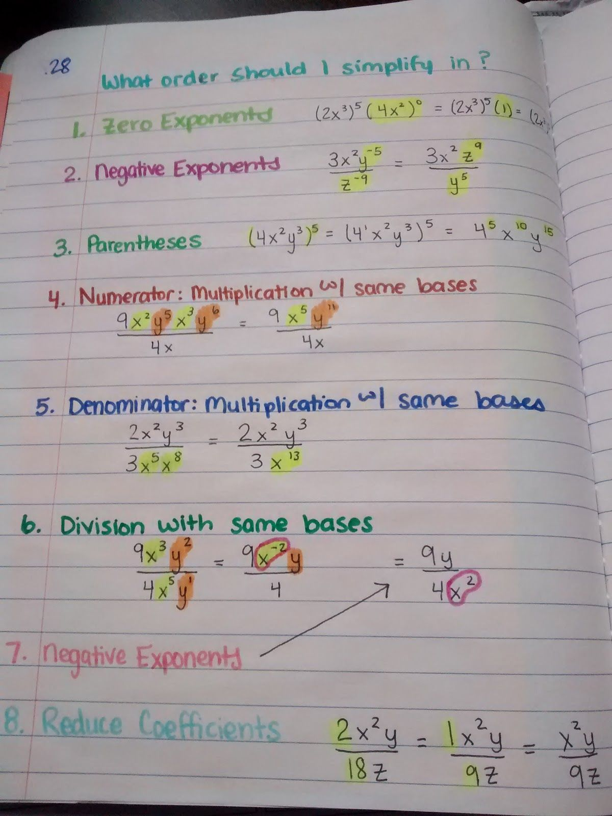 worksheet Laws Of Exponents Review Worksheet every year i keep trying a different way to review exponent rules for my