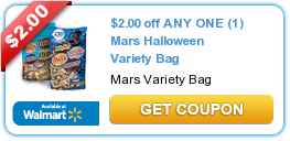 image relating to Coupongreat Com Printable Coupons identify Superior Significance $2/1 ANY Mars Halloween Amount Sweet Bag Coupon
